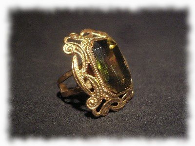 "Ring ""Mercutio"""
