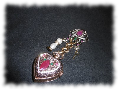 Exclusive Chatelaine Modell 3