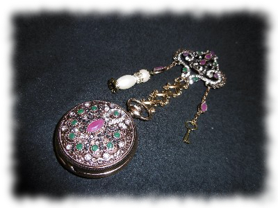 Exclusive Chatelaine Modell 5